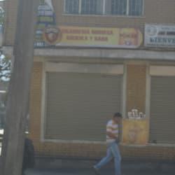 Cigarrería Noruega en Bogotá