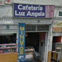 Cafetería Luz Angela en Bogotá