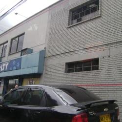 Comercializadora Magava Ltda en Bogotá