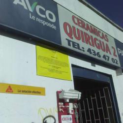 Comercializadora Quirigua en Bogotá