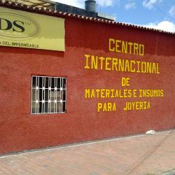 Centro Internacional de Materiales e Insumos para Joyería  en Bogotá
