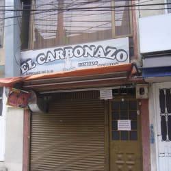 Comidas Rápidas El Carbonazo en Bogotá