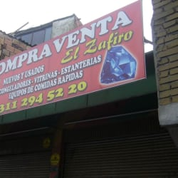Compra Venta El Zafiro en Bogotá