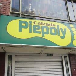 Calzado Piepoly en Bogotá