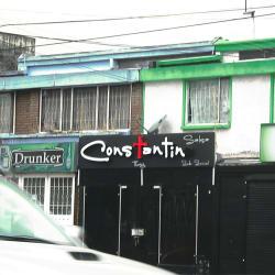 Constantin en Bogotá