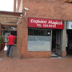 Costurero Mágico Calle 66C  en Bogotá