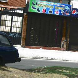 Creaciones Shaday en Bogotá