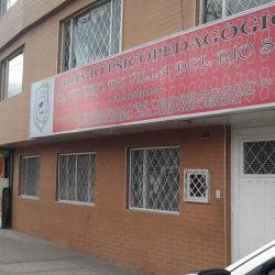 Colegio Psicopedagógico El Futuro de Villa del Río en Bogotá