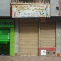 Calzado  Carrera 52A Con 30 en Bogotá