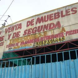 Compra y Venta de Muebles Carrera 91 con 127 en Bogotá