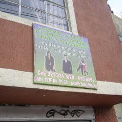 Compra y Venta de Ropa y Calzado Leidy y Hermanos en Bogotá