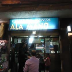 Compraventa Ala Mano en Bogotá