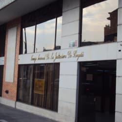 Consejo Seccional de la Judicatura Bogotá en Bogotá
