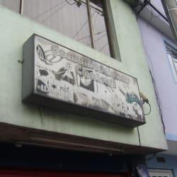 Comunicaciones Centrales en Bogotá