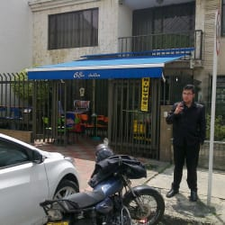 Coffee Station en Bogotá