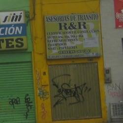 Asesorías De Transito R & R en Bogotá