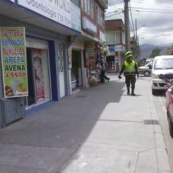 Dental World en Bogotá