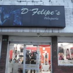 D'Felipe's Peluquería  en Bogotá