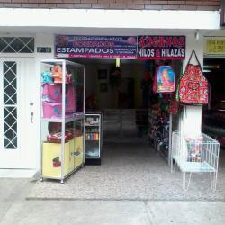 Decoraciones Nicol en Bogotá