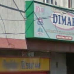 Dimar en Bogotá