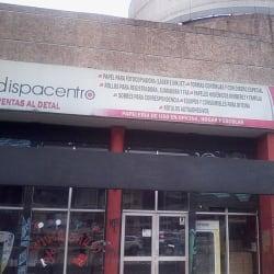Dispacentro en Bogotá