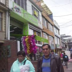 El Adorno Merceria en Bogotá