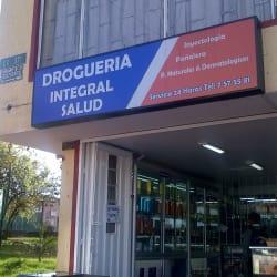 Droguería Integral Salud en Bogotá