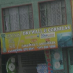 Drywall & Cornizas en Bogotá