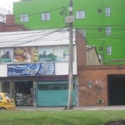Estética y Peluquería  en Bogotá