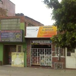 Vidriería El Reflejo en Bogotá