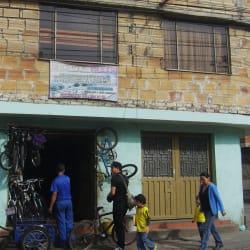 Bicicletería CH.E.E.M en Bogotá