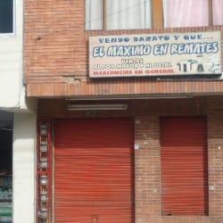 Vendo Barato y Que en Bogotá