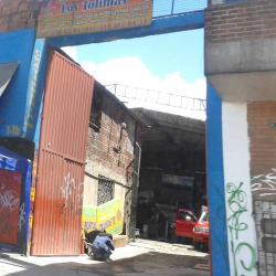 Depósito Los Tolimas en Bogotá