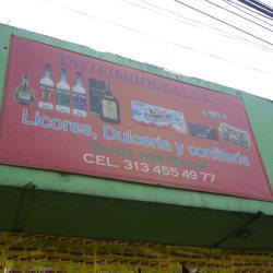 Distribuidora J.A.B. en Bogotá