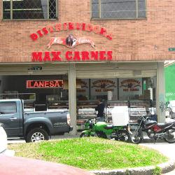 Distribuidora Max Carnes en Bogotá