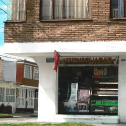 Districarnes La 8 Sur en Bogotá