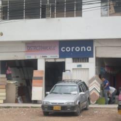 Districerámicas J.C. en Bogotá