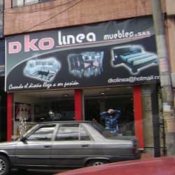 Dko Línea Muebles S.A.S. en Bogotá