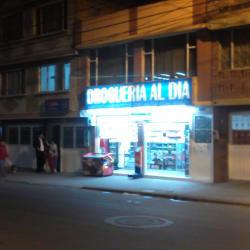 Droguería Al Día en Bogotá