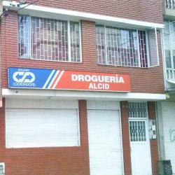Droguería Alcid en Bogotá