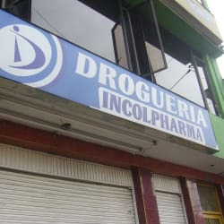 Droguería Incolpharma en Bogotá