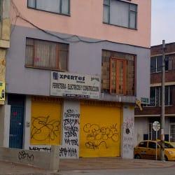 Xpertos Cerrajería en Bogotá