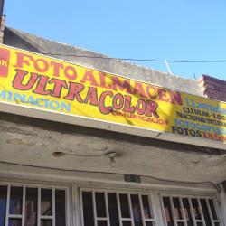 Foto Almacén Ultracolor en Bogotá