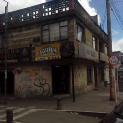 Cigarrería Universal en Bogotá