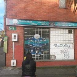 Desechables y Aseo en Bogotá