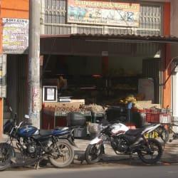 Districarnes Villanueva en Bogotá