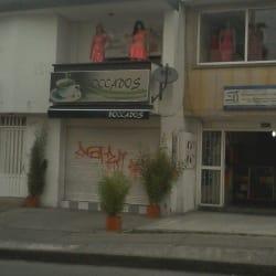 Boccados G.G.M en Bogotá
