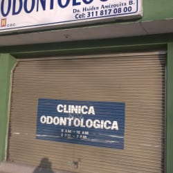 Odontología C.O.C en Bogotá