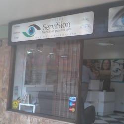 ServiSión en Bogotá