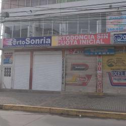 Ortosonria Carrera 87C con 68A en Bogotá